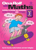 On a Roll with Maths Yr 1 Bk 2