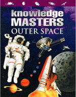 Knowledge Masters - Outer Space
