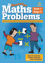 No Nonsense Maths Problems Stage 5 Bk 1