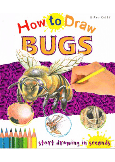 HTD - Bugs Cover