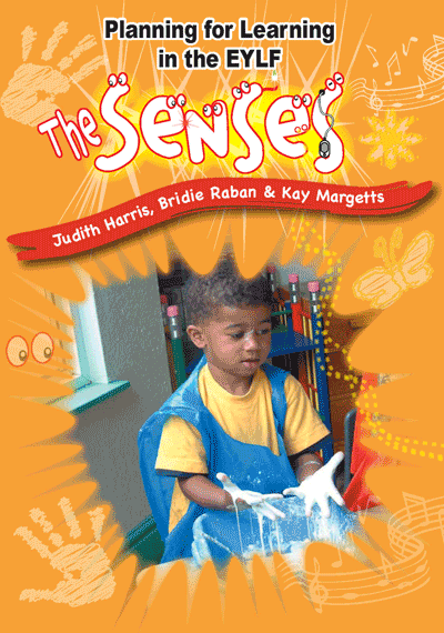 Planning for Learning: The Senses Cover