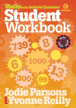 Maths in the Inclusive Classroom Workbook B
