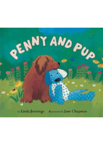 Penny and Pup Cover