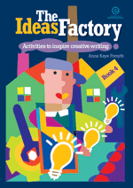 The Ideas Factory Bk 4