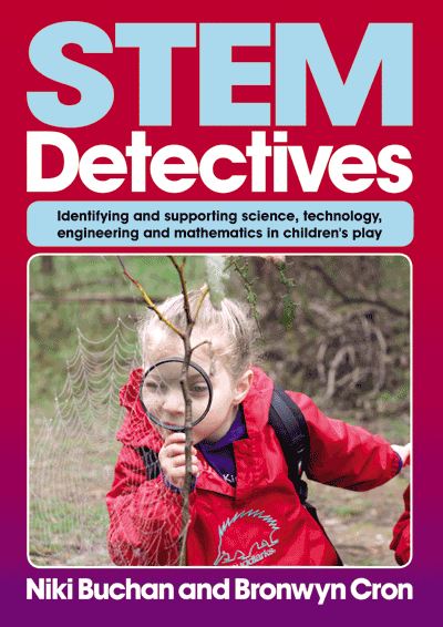 STEM Detectives Cover