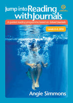 Jump into Reading with Journals L2-4, 2015