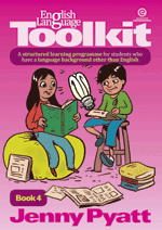 English Language Toolkit Bk 4