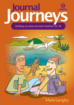 Journal Journeys, Numbers 36–39