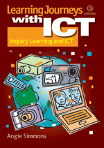 Learning Journeys with ICT: Inquiry learning