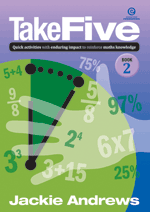 Take Five Bk 2 - Stages 5 to 7