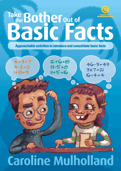 Take the Bother Out of Basic Facts Cover