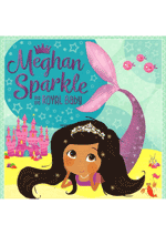 Meghan Sparkle & the Royal Baby
