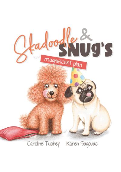 Skadoodle & Snug Cover