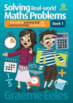 Solving Real-world Maths Problems Bk 1