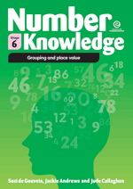 Number Knowledge: Grouping and place value (Stage 6)