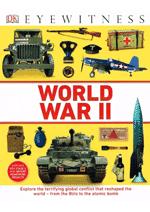 DK Eyewitness - World War II