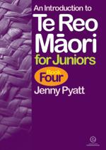 Te Reo Maori Bk 4
