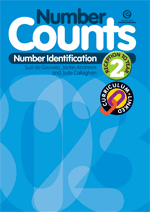 Number Counts: Number Identification (Reception-Y2)