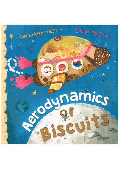 Aerodynamics of Biscuits Cover