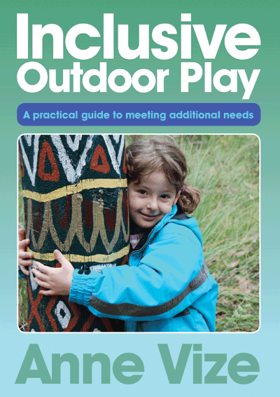 Inclusive Outdoor Play Cover