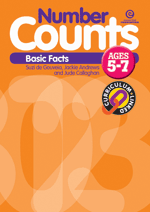 Number Counts: Basic facts (Stages 1-3)