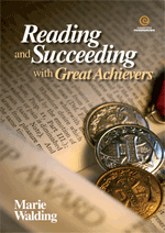 Reading and Succeeding with Great Achievers