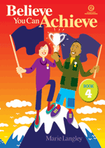 Believe You Can Achieve Bk 4