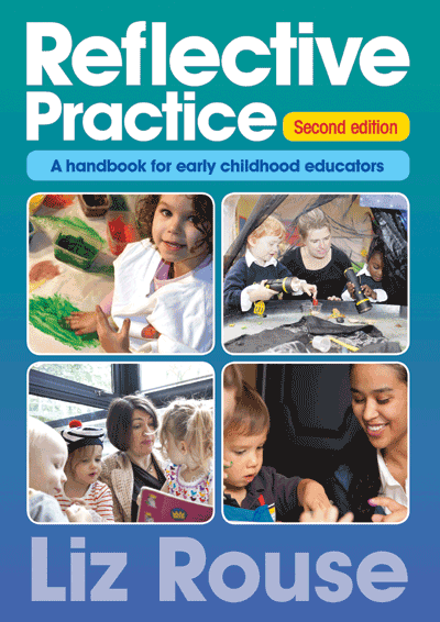 Reflective Practice - Second edition Cover
