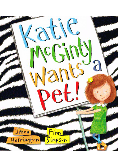 Katie McGinty Wants a Pet Cover
