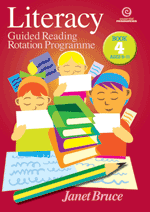 Literacy: Guided Reading Programme Bk 4