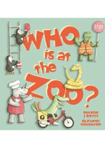 Who is at the Zoo?
