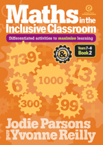 Maths in the Inclusive Classroom Yrs 7–8 Bk 2