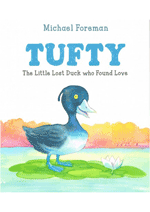 Tufty The Little Duck who Found Love