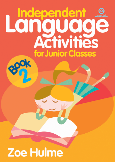 Independent Language Activities Bk 2 Cover