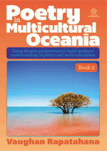Poetry in Multicultural Oceania - Book 2