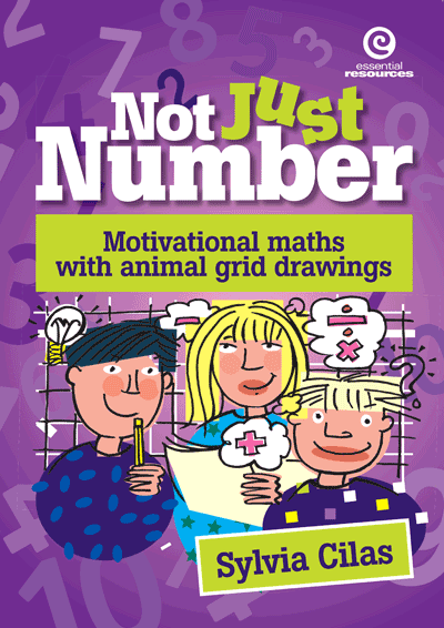 Not Just Number Cover