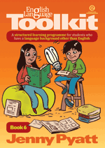 English Language Toolkit Bk 6
