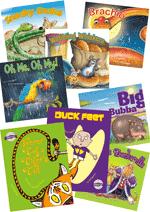 JillE Read Aloud Pack - Year 1