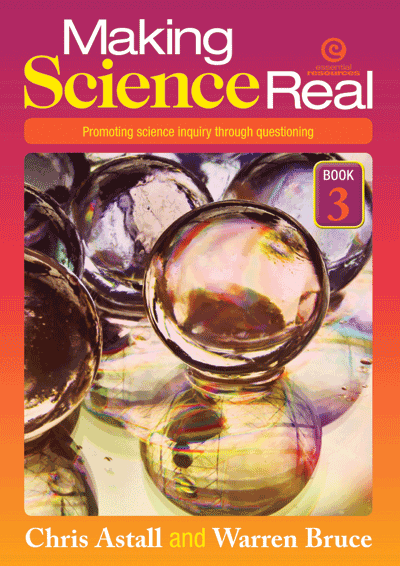 Making Science Real Bk 3 Cover