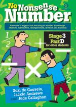 No Nonsense Number: Stage 3, Pt D (older students)