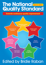 National Quality Standard - Second edition