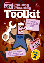 Making Meaning Toolkit (L 2-5)
