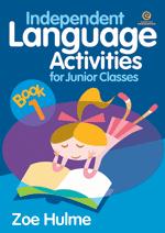 Independent Language Activities Bk 1