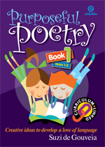 Purposeful Poetry Bk 1 (Ys 1-2)