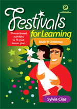 Festivals for Learning Bk 1