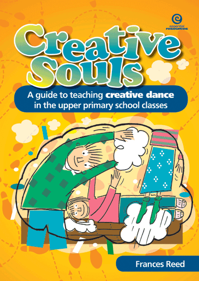 Creative Souls Cover