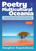 Poetry in Multicultural Oceania - Book 3