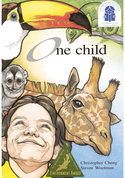 One Child (pb) Cover