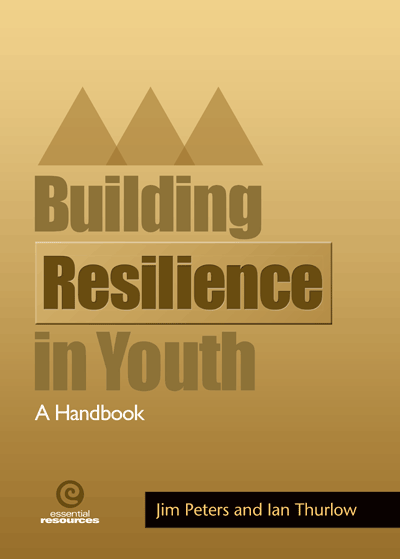 Building Resilience in Youth Cover