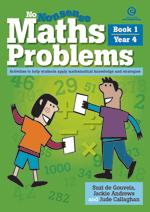 No Nonsense Maths Problems Yr 4 Bk 1